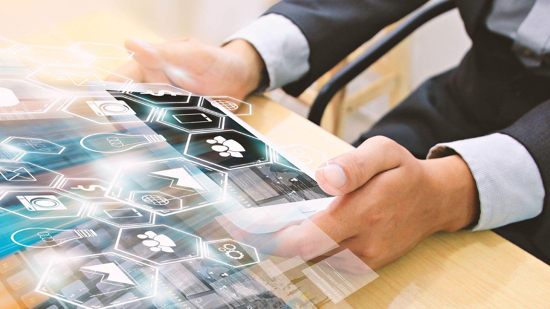 Digital technologies and future of publishing – STM Publishing