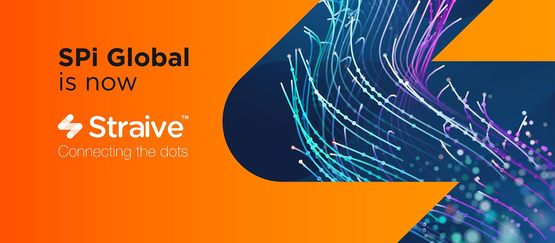 Spi-Global is now straive - Connecting the dots | Unstructured Data