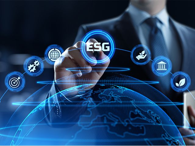ESG solutions, ESG Overview