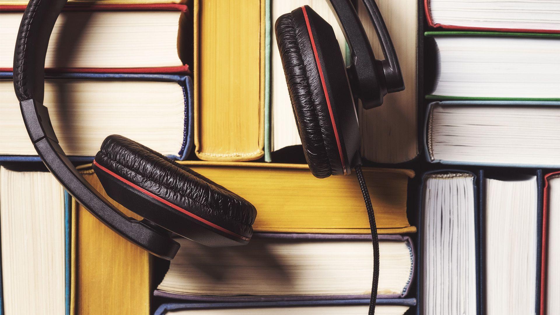 Audiobooks, audiobooks publishing industry, Audiobook Publishers