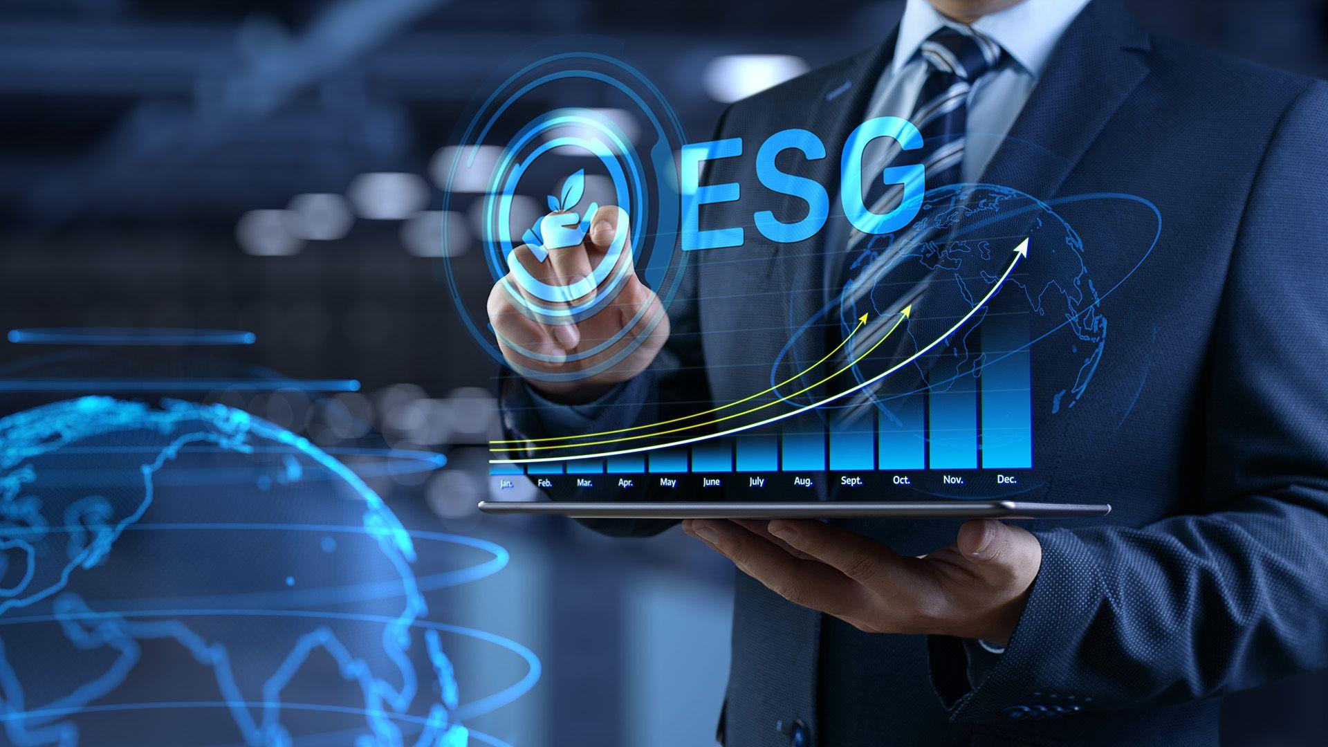 Esg Investing strategy, ESG Data Strategy