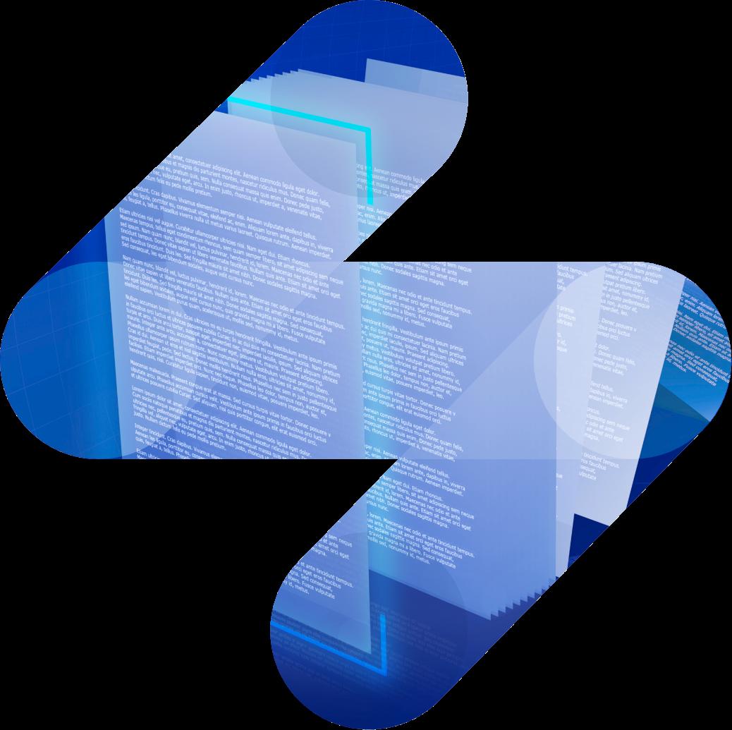 Straive Logo – Blue Palette